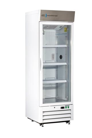 ABS Standard Glass Door Chromatography Refrigerator Accessories