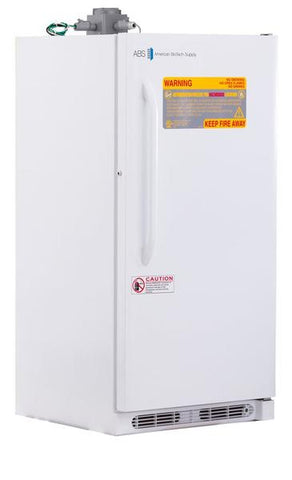 ABS Standard Hazardous Location Freezers Accessories