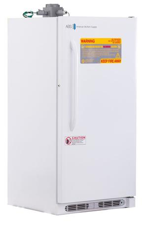 Explosion-Proof Refrigerators & Freezers