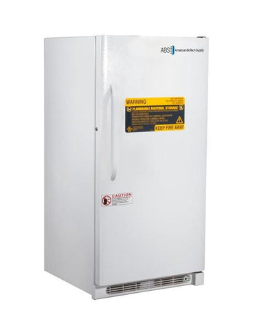 ABS Standard Flammable Storage Freezer Accessories
