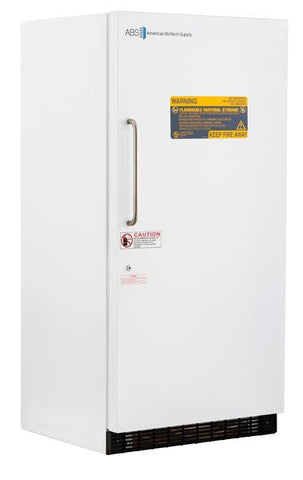 ABS Standard Flammable Storage Refrigerator and Freezer Accessories