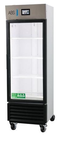 ABS TempLog Premier Laboratory Glass Door Refrigerator Accessories