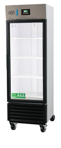 ABS Premier Laboratory Glass Door Refrigerator Accessories