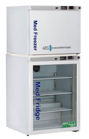 ABS Premier Pharmacy Combo Refrigerator and Freezer Accessories