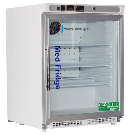 ABS Premier Pharmacy Undercounter Refrigerators ADA Accessories