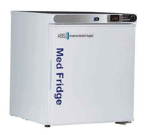 ABS Premier Pharmacy Undercounter Refrigerators Accessories