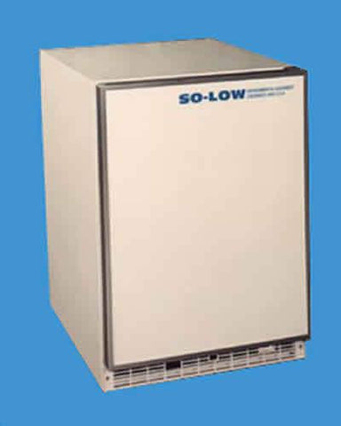 Undercounter and Benchtop Refrigerator Freezer by So-Low Accessories