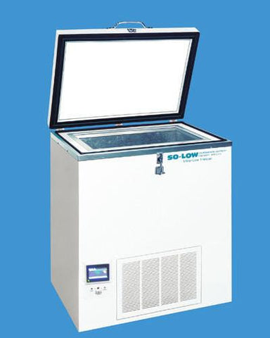 So-Low Platinum Series Low Temperature Chest Freezers Accessories