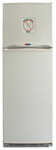 Flammable Material Storage Refrigerator and Freezer Accessories