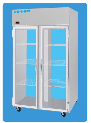 So-Low Pass-Thru Laboratory and Pharmacy Refrigerators Accessories