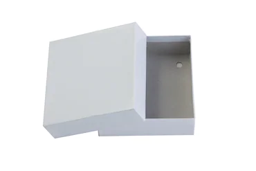 Freezer Cardboard Storage Boxes image