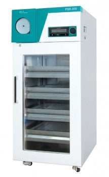 Pharmacy Refrigerators by Jeio Tech image