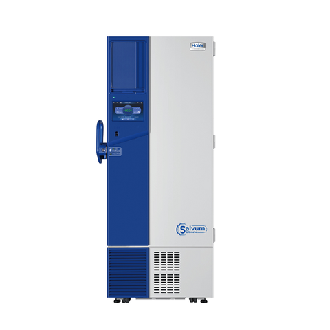 Haier Ultimate Energy Saving ULT Upright Freezers image