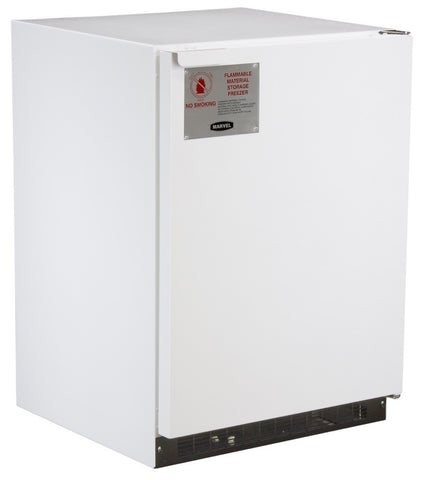 "24"" Hazardous Location Freezer image"