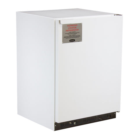 "24"" Hazardous Location Refrigerator Freezer image"