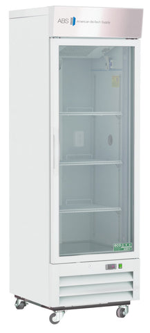 ABS Standard Glass Door Chromatography Refrigerator image