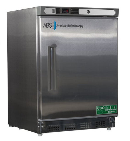 Premier Undercounter Stainless Steel Refrigerators image