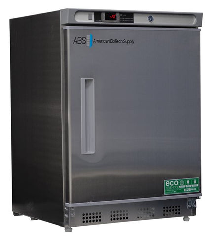ABS Premier Undercounter Stainless Steel Freezers image
