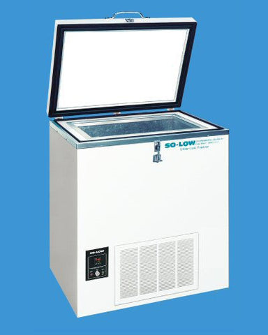 So-Low Low Temperature Chest Freezers image