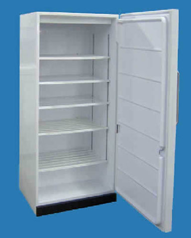 So-Low Explosion Proof Manual Defrost Freezers image