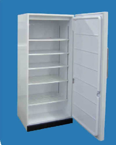 So-Low Explosion Proof Manual Defrost Refrigerator image