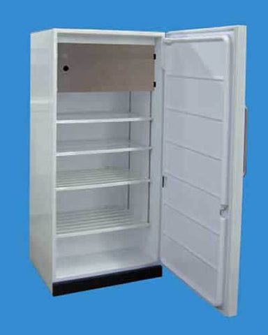 Flammable Material Storage Refrigerator Freezer Combo image