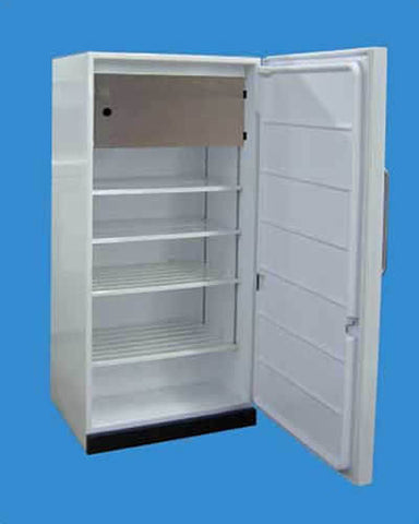 Explosion Proof Manual Defrost Refrigerator Freezer Combo image