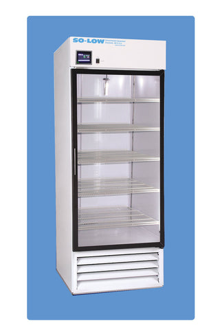 So-Low Platinum Series Refrigerators image
