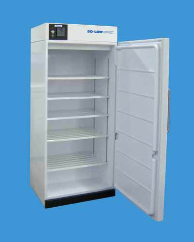 So-Low Manual Defrost Freezers image