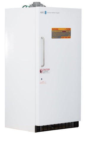 ABS Standard Hazardous Location Refrigerators image