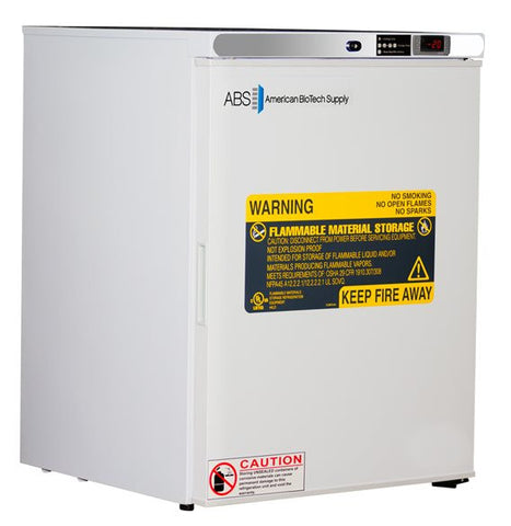 ABS Premier Flammable Storage Freezers image