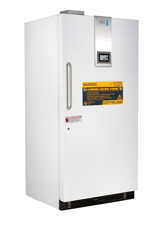 ABS TempLog Premier Flammable Storage Freezers image