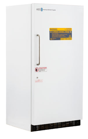 ABS Standard Flammable Storage Refrigerator and Freezer image