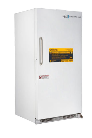 ABS Standard Flammable Storage Refrigerators image