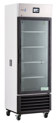 ABS TempLog Premier Glass Door Chromatography Refrigerator image