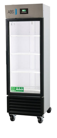 ABS Premier Laboratory Glass Door Refrigerator image