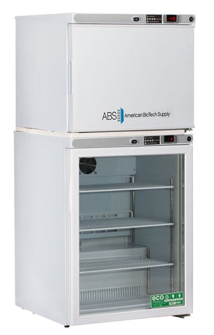 Premier Combination Refrigerator and Freezer image