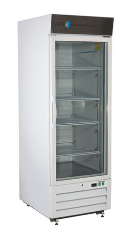 ABS Standard Laboratory Glass Door Refrigerator image