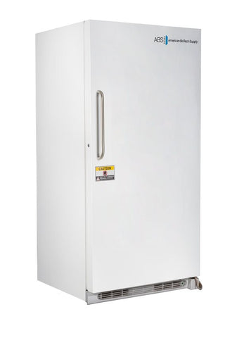 ABS Standard Manual Defrost Freezer image