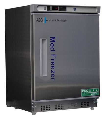 ABS Premier Pharmacy Undercounter SS Freezers image