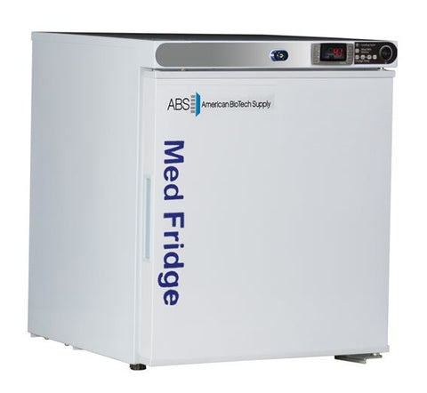 ABS Premier Pharmacy Undercounter Refrigerators image