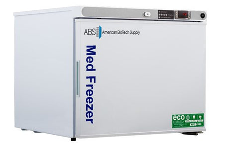 ABS Premier Pharmacy Undercounter Freestanding Freezers image