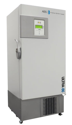 ABS Ultra Low Temperature Freezers image