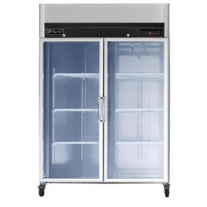 Premium Series Reach-In Refrigerators image