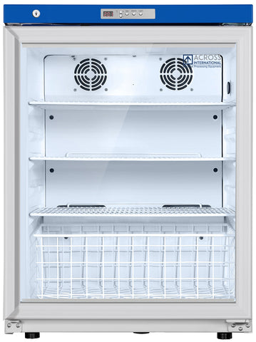 Ai 4.2 CF 2-8°C Compact Pharmacy Refrigerator image