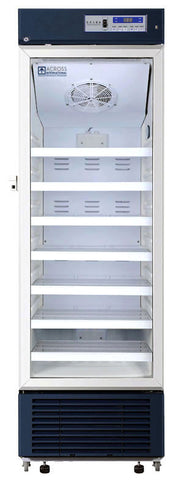 Ai 14 CF Upright Pharmacy Medical Vaccine Refrigerator image