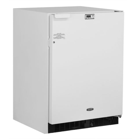 "24"" All Freezer with Automatic Defrost image"