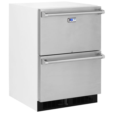 "24"" General Purpose Refrigerator Drawers image"