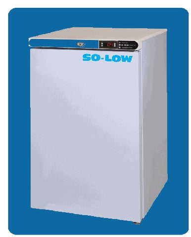 Undercounter and Benchtop Refrigerators by So-Low image