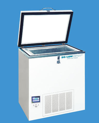 So-Low Platinum Series Low Temperature Chest Freezers image